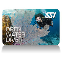 SSI Open Water Course