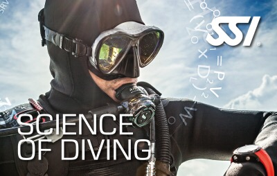 Science of Diving Specialty cursus